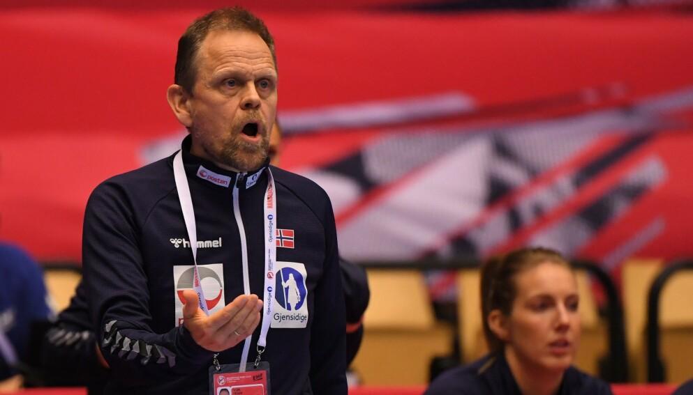 UTTALELSE: Thorir Hergeirsson har uttalt seg om informasjonen fra OL-sjef Toshiro Muto. FOTO: AFP