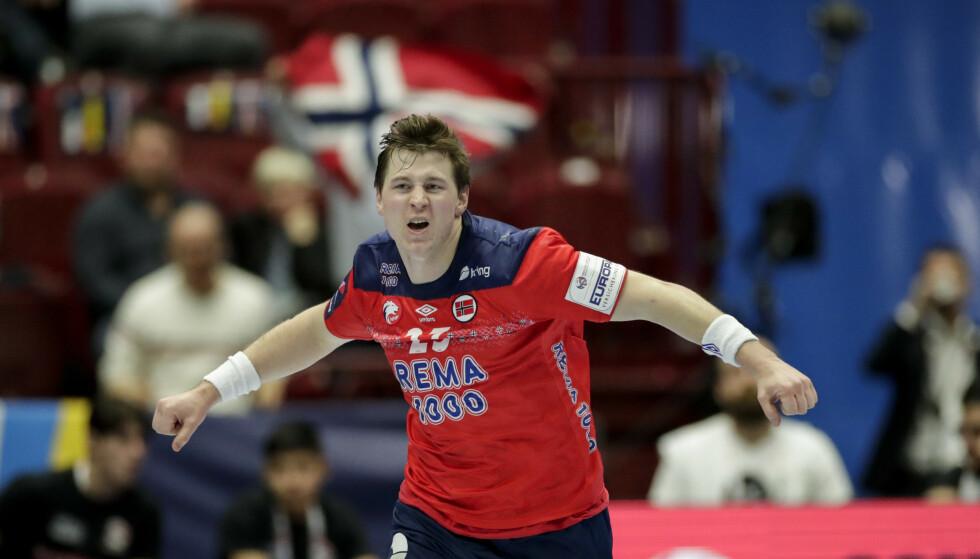 UTE: Slik får vi ikke se Gøran Johannessen i OL. Foto: Vidar Ruud / NTB