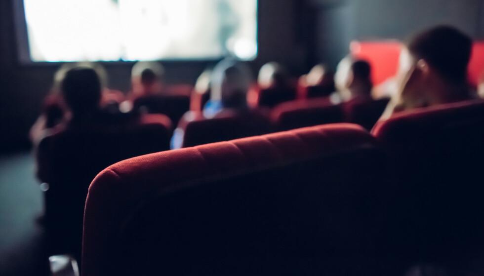 DØDSULYKKE: Kinovirksomheten Vue Entertainment har erkjent at de ikke hadde tilstrekkelige sikkerhetsrutiner, etter en dødsulykke i Birmingham i 2018. Illustrasjonsfoto: Shutterstock / NTB