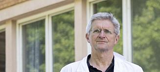 Øker risiko for demens med 90 prosent