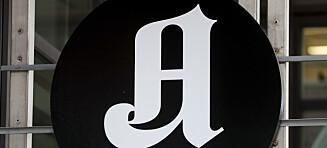 Aftenposten beklager 22. juli-artikkel