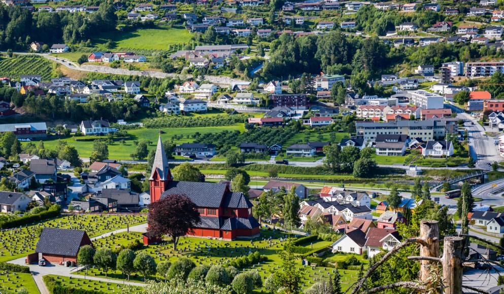 UTBRUDD: Smitteutbruddet i Sogndal får smittervernlege Jan Ove Tryti til å reagere. Foto: Shutterstock