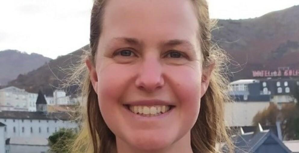 SAVNET: Ingen har hørt noe fra Esther Dingley siden november. Foto: LBT Global