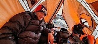 Prøvde ny rute på K2 - døde