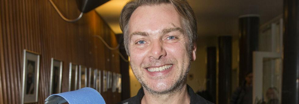 Mathias Calmeyer er død: - Uvirkelig