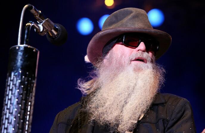 GIKK BORT: Bassisten ble 72 år gammel. Foto: Shutterstock / NTB