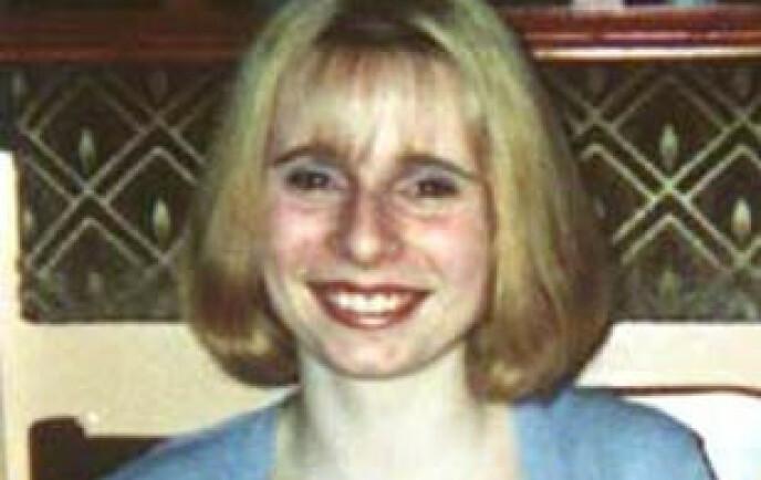 DØDE: Victoria Hall ble drept i 1999. 22 år senere har politiet arrestert en mann, mistenkt for drapet på 17-åringen. Foto: NTB