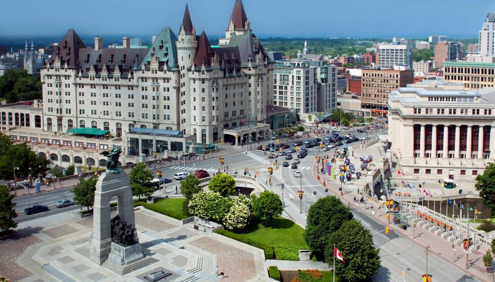NEKTER: Den kanadiske fertilitetslegen nekter for alle påstandene fra de 226 saksøkerne. Foto: Paul McKinnon / Shutterstock / NTB