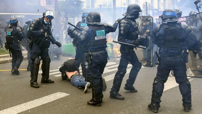 Foto: Alain Jocard / NTB
