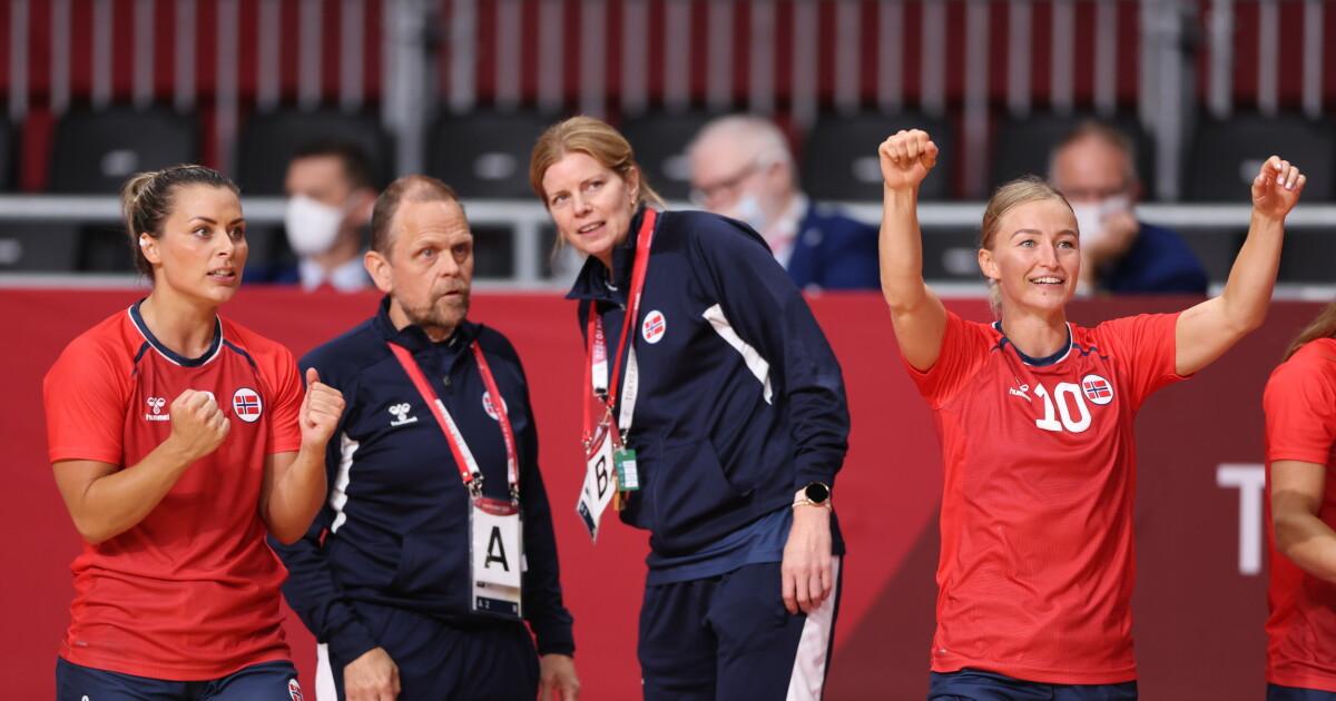 OL i Tokyo, Thorir Hergeirsson
