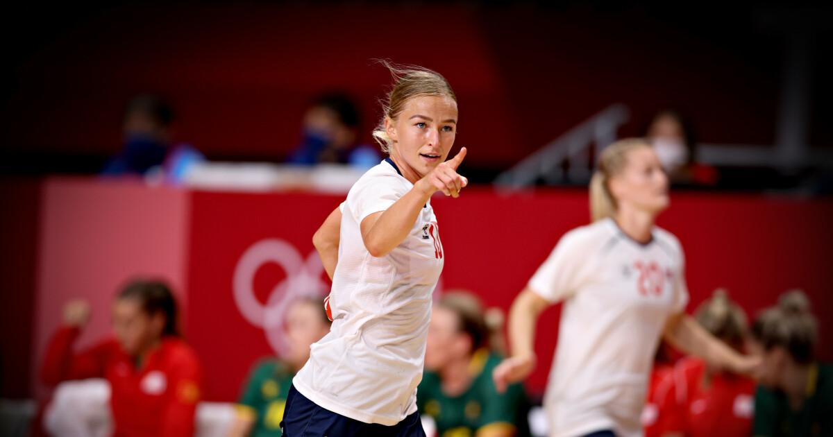 Følg kvartfinalen mellom Norge og Ungarn her!