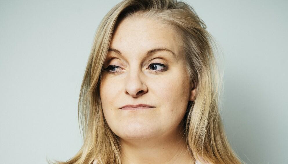 FORSTADIE: Programleder Tuva Fellman avslører på Instagram at hun fikk forstadie til brystkreft før sommeren. Foto: Morten Rakke