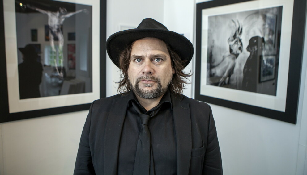 - FORPULT HORUNGE: Per Heimly reagerer på måten han ble behandlet på under besøket hos talkshowet «Skavlan» for ti år siden. Foto: Anders Grønneberg / Dagbladet
