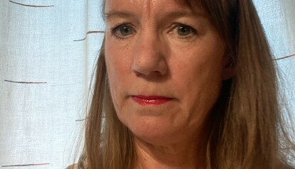 Anne Marit Heber Nærby
