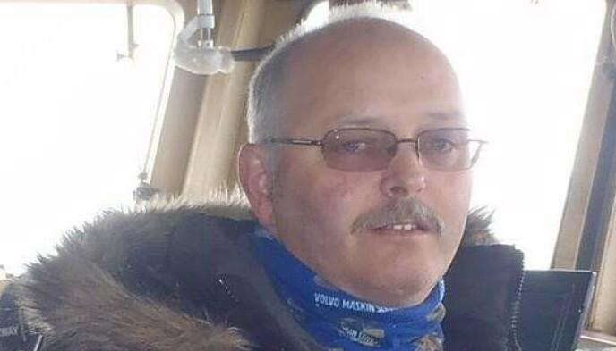- KJEMPEGOD FØLELSE: Even Stavnes var med å redde livet til Guneriussen. Det er han glad for. Foto: Privat