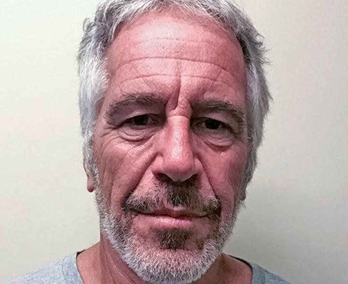 VENNER: Jeffrey Epstein og prins Andrew var gode venner i mange år. Ifølge Giuffre har overgrepene mot henne foregått på Epsteins eiendom på Manhatten. Foto: NTB