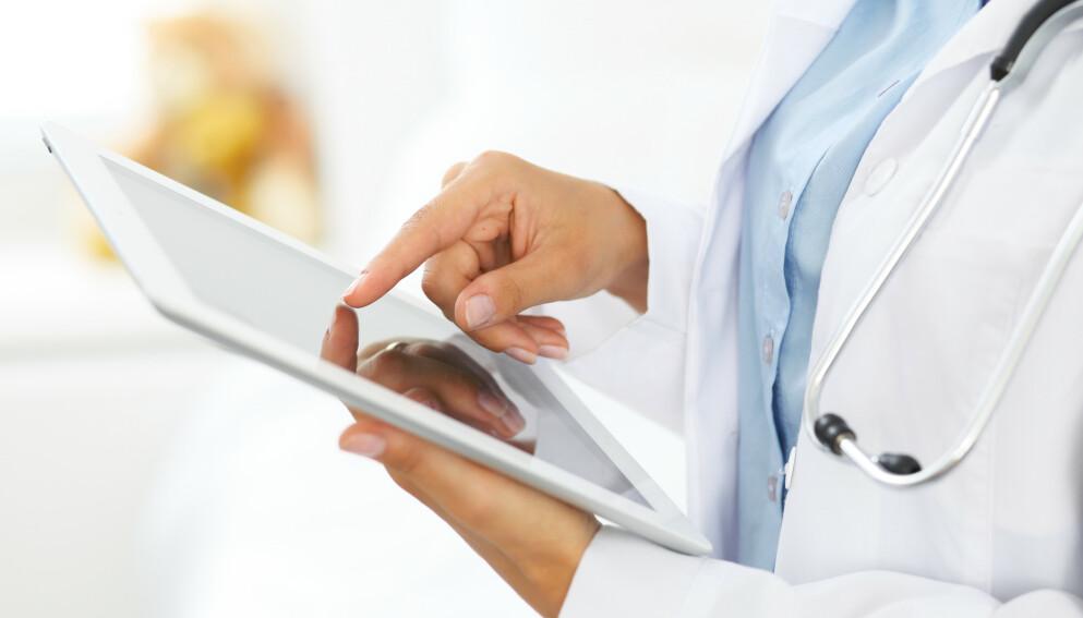 ETTERFORSKES: En kvinne skal med falske dokumenter skal ha jobbet som lege ved et sykehus i Sydney i åtte måneder. Foto: Andrei_R / Shutterstock / NTB
