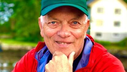 Jarl Wåge