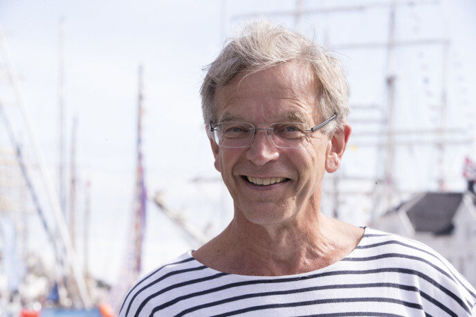 FRYKTER: Forsker Stein Tønnesson frykter provokasjon. Foto: Terje Pedersen / NTB