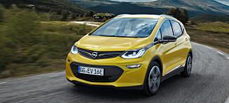 Brukt-kupp på nesten ny elbil