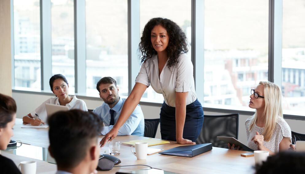 KULTURBYGGER: Å lede andre og å bygge en bedriftskultur krever visse egenskaper. Det temaet tar psykolog og parterapeut Andreas Løes Narum for seg i denne artikkelen. Foto: Shutterstock / NTB