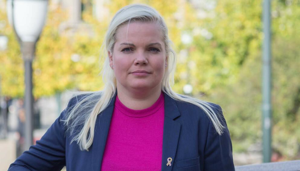ALLEREDE RATIFISERT: Et enstemmig Stortinget vedtok i 2013 å ratifisere FN-konvensjonen om rettigheter for mennesker med nedsatt funksjonsevne. Norge er dermed allerede forpliktet til å følge og etterleve konvensjonen, skriver Silje Hjemdal.