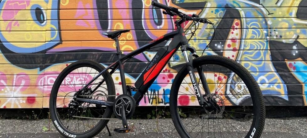 Daarom is dit de bestverkochte elektrische fiets van Noorwegen