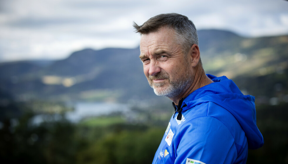 KONFLIKT: Clas Brede Bråthen har en pågående konflikten med Norges Skiforbund. Foto: Nina Hansen / Dagbladet