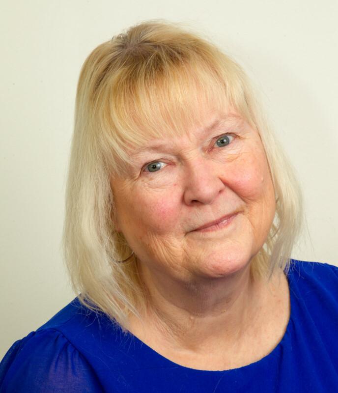 KREFTSYK: Marianne ble nylig diagnotisert med brystkreft. Foto : Svend Aage Madsen / Se og Hør