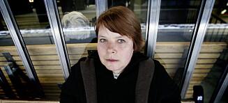 «Saltön»-skuespiller død