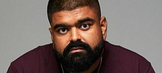 NRK-profil raser mot drapsdekning