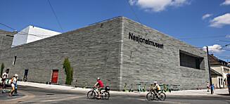 - Generaltabbe av Nasjonalmuseet