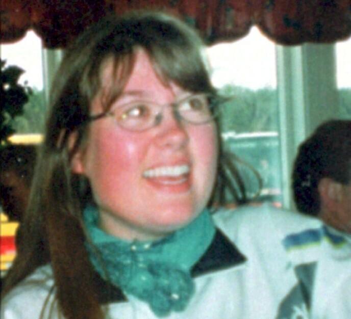 FUNNET DREPT: Trude Espås ble funnet drept i Geiranger i 1996. Saken er fortsat uløst. Arkivfoto: NTB