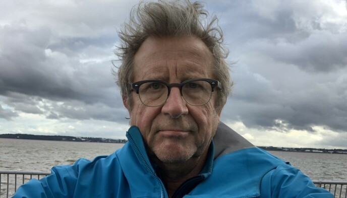 TRENGER HÅP: Folk må få vite at long covid og CFS/ME ikke trenger å bli permanente tilstander. Vi trenger håp, og historier om folk som har blitt friske må bli kjent, mener Paul Garner. Foto: Privat.