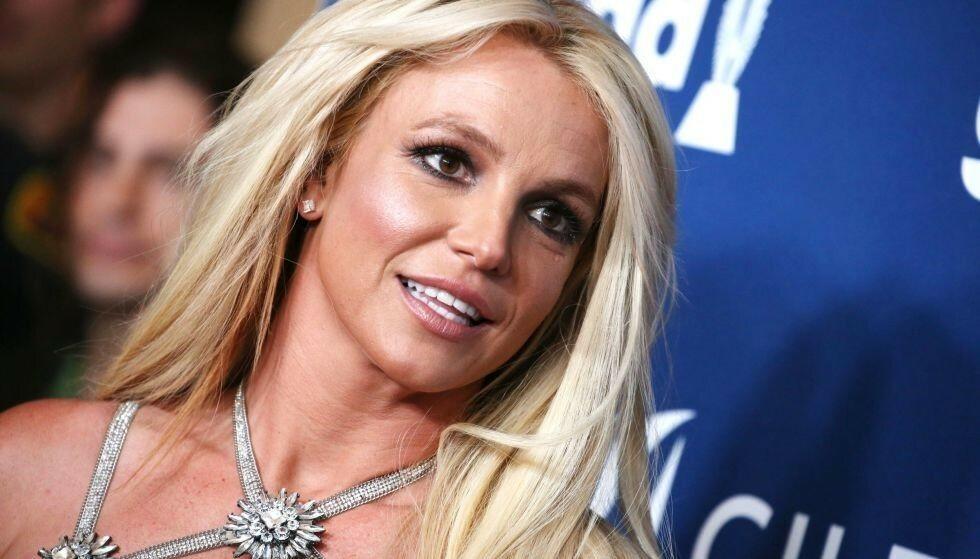 OFFISIELT: Jamie Spears har offisielt bedt om at vegemålet avsluttes, melder flere medier. Foto: Matt Baron / REX / NTB