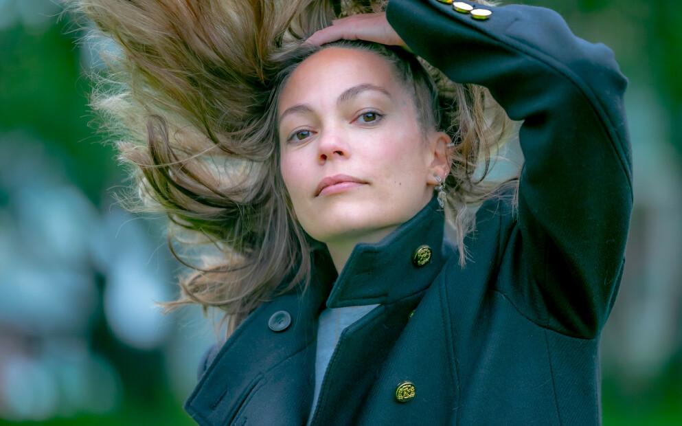 TØFF TID: Elisabeth Rasmussen sier hun ble gitt opp av norske leger. Foto: Torgrim Rath Olsen/Avisa Nordlys.