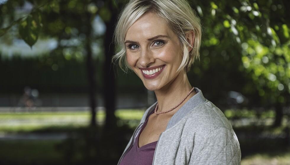 COMEBACK: Anne Rimmen er i høst tilbake på NRK for å lede TV-aksjonen. Foto: Benjamin A. Ward / NRK