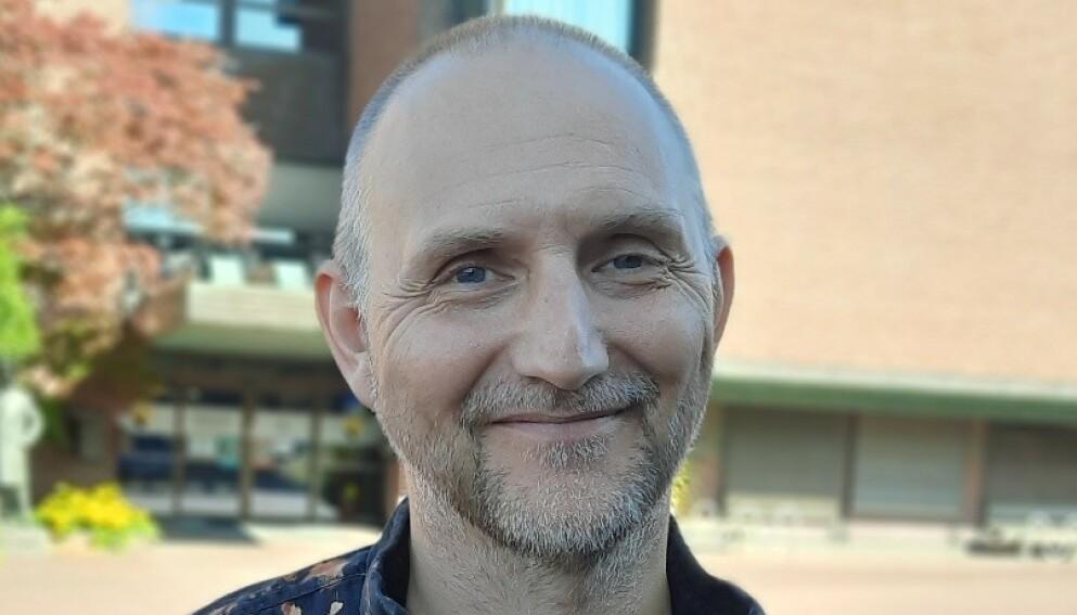 FRA ETT TIL TI: Sexolog Even Tyr Bjerkeli har lang erfaring med å hjelpe menn som mener de kommer for tidlig. Foto: Privat