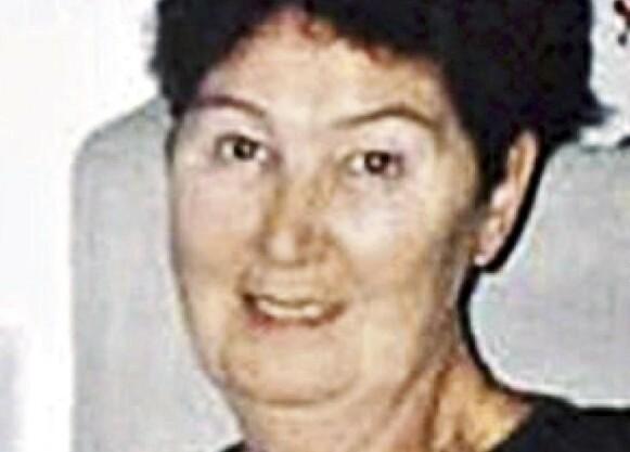 DRAPSMANNEN DØMT: Mannen som drepte Marie-Louise Bendiktsen i 1998, ble dømt 21 år seinere. Foto: Privat