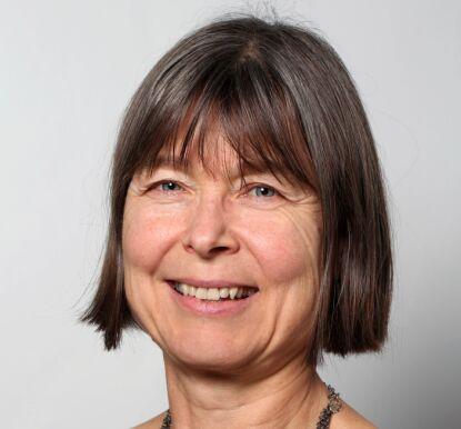 VAKSINEEKSPERT: Anne Spurkland, professor UiO.