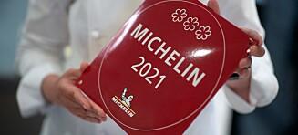 Her er årets Michelin-stjerner