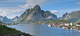 Norges skjulte formue
