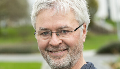 FØRSTEAMANUENSIS: Svein Erik Tuastad, Universitetet i Stavanger.