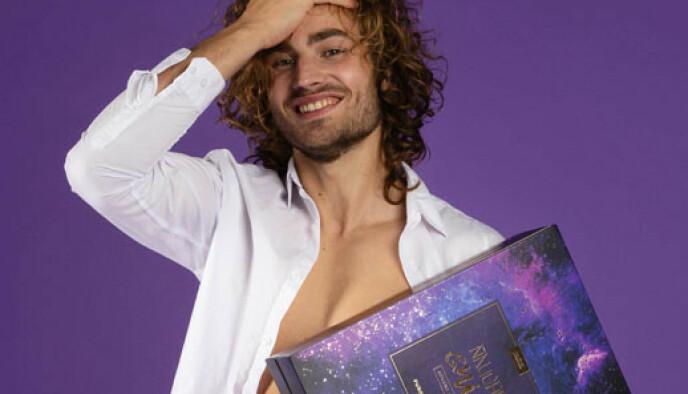Erotiske julekalendere og adventskalendere julen 2021