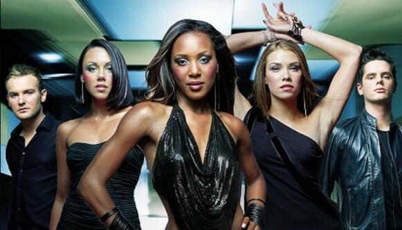 FRA TV TIL HITLISTENE: Liberty X gjorde braksuksess etter å ha deltatt i talentprogrammet «Popstars».