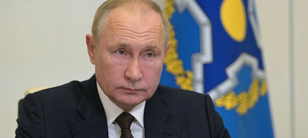 Kan bli farligere for Putin