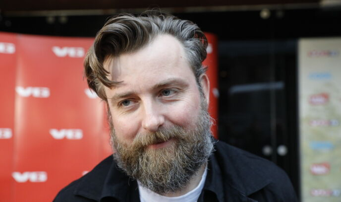 AKTUELL: Martin Beyer-Olsen er blant deltakerne i VGTV-serien. Foto: Nina Hansen/Dagbladet