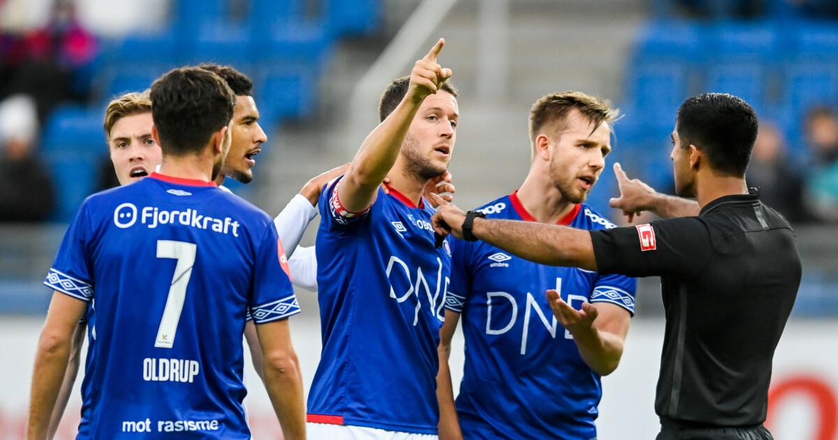 Videodømming, VAR, i norsk fotball