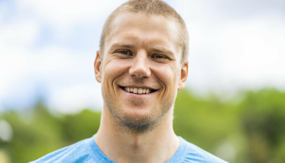 FORKJEMPER FOR HØYDEHUS: Vetle Sjåstad Christiansen. Håkon Mosvold Larsen / NTB