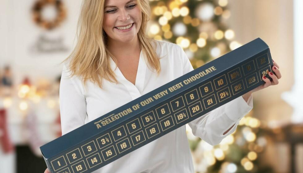 Julekalender og adventskalender julen 2021